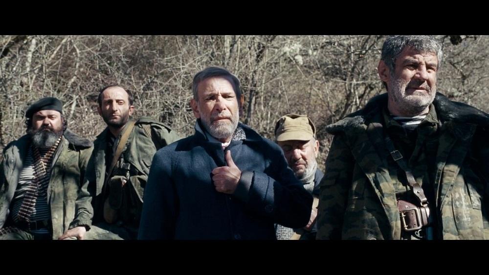 """გიორგი ოვაშვილის ფილმი """"ხიბულა"""" საქართველოს კინოთეატრებში 23 ნოემბრიდან გამოვა"""