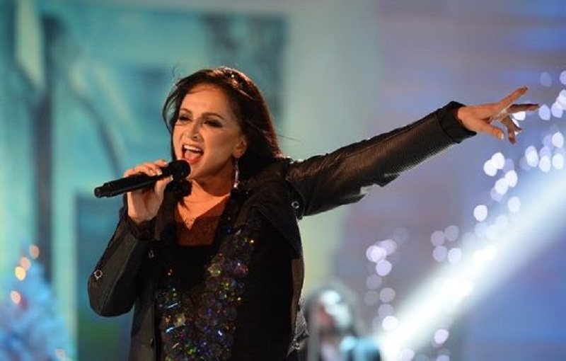 მომღერალი სოფია როტარუ კონცერტის დროს კომაში ჩავარდა