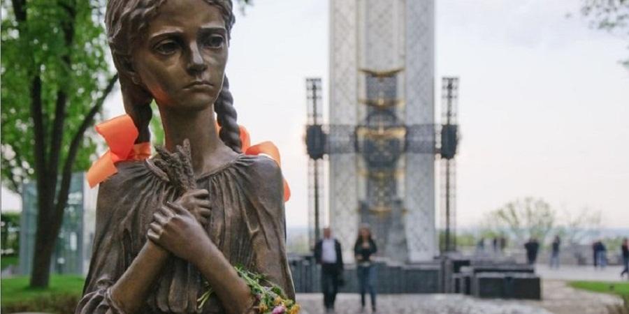 აშშ-ს კონგრესმა ჰოლოდომორი უკრაინელი ხალხის გენოციდად აღიარა