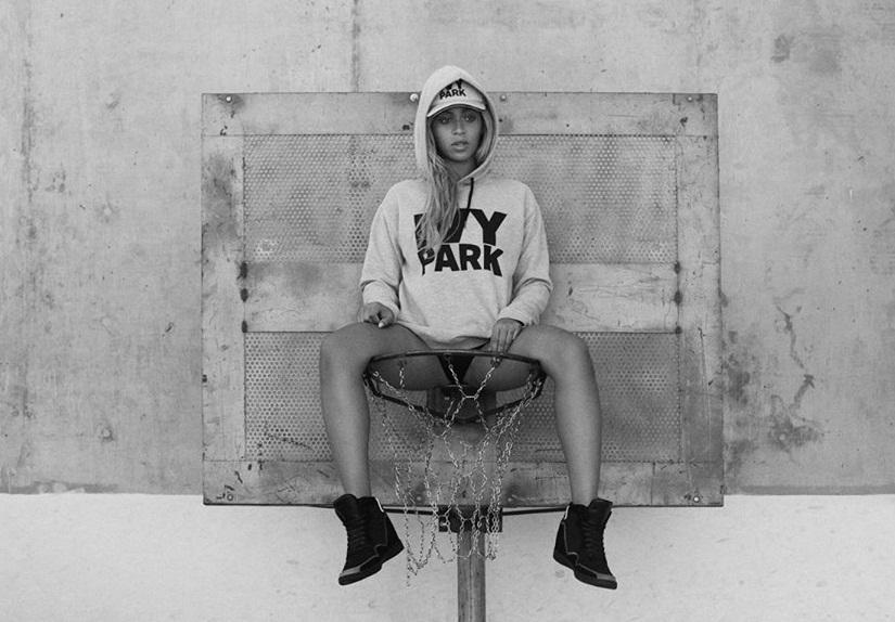 ბიონსე Adidas-ის კრეატიული პარტნიორი გახდა