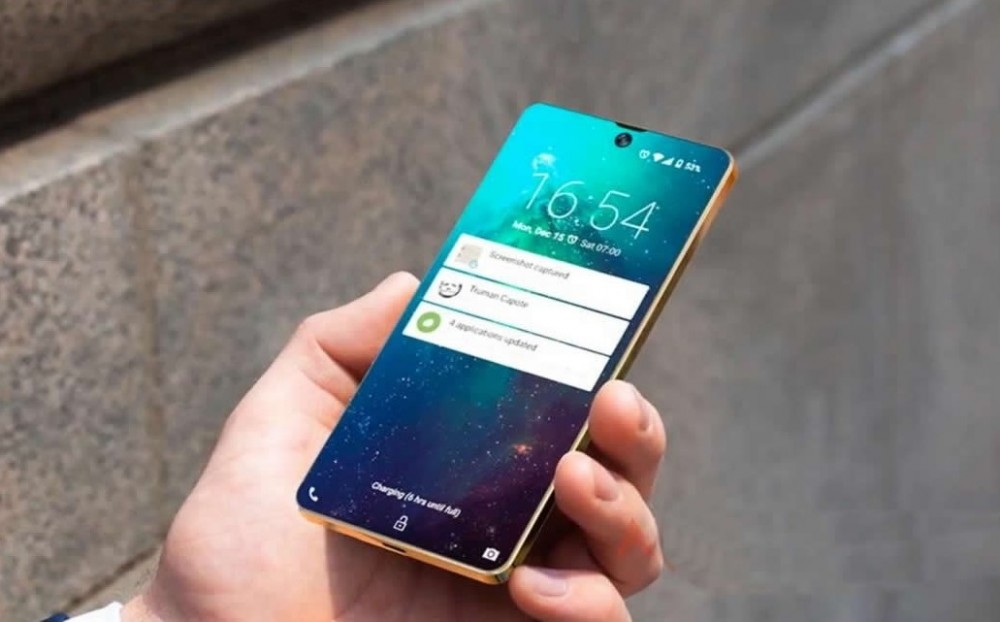 Galaxy S10-ის გამოსვლის დრო ცნობილია
