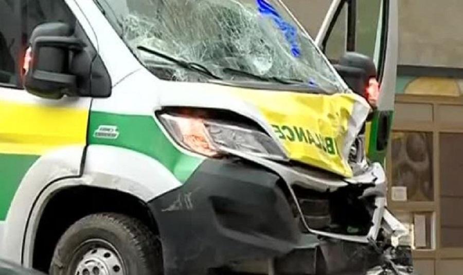 ვაკეში მომხდარი ავარიის მონაწილე სასწრაფო დახმარების მანქანის მძღოლს აღკვეთის ღონისძიებად გირაო შეეფარდა