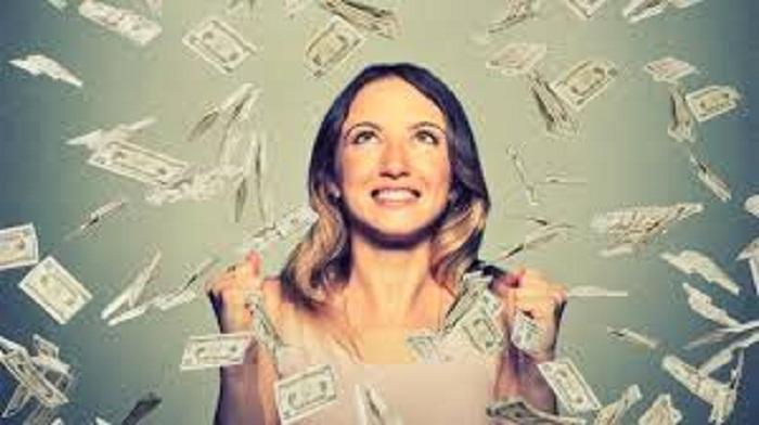 60 ყველაზე მდიდარი ქალის სია გამოქვეყნდა