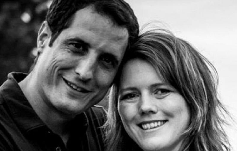 """სმიტების ოჯახმა საქართველოში ჩამოსვლამდე ტრაგედია გადაიტანა - """"მახსოვს რომ შევხვდით შავებში დადიოდა"""""""