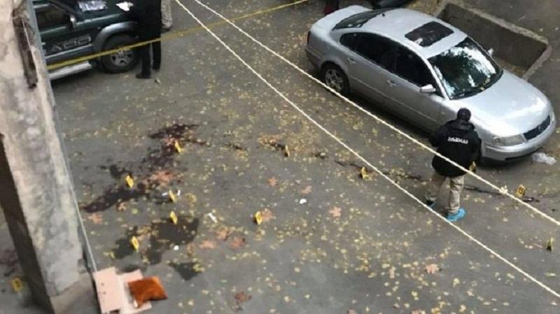 ხორავას ქუჩაზე მომხდარი მკვლელობის საქმეში დეპუტატის შვილიც ფიგურირებს