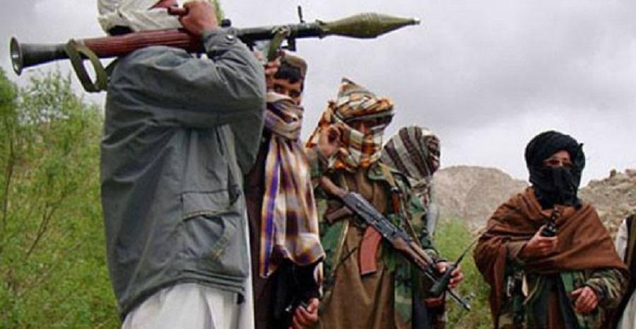 """ავღანეთში """"თალიბანის"""" ორი მეთაური მოკლეს"""