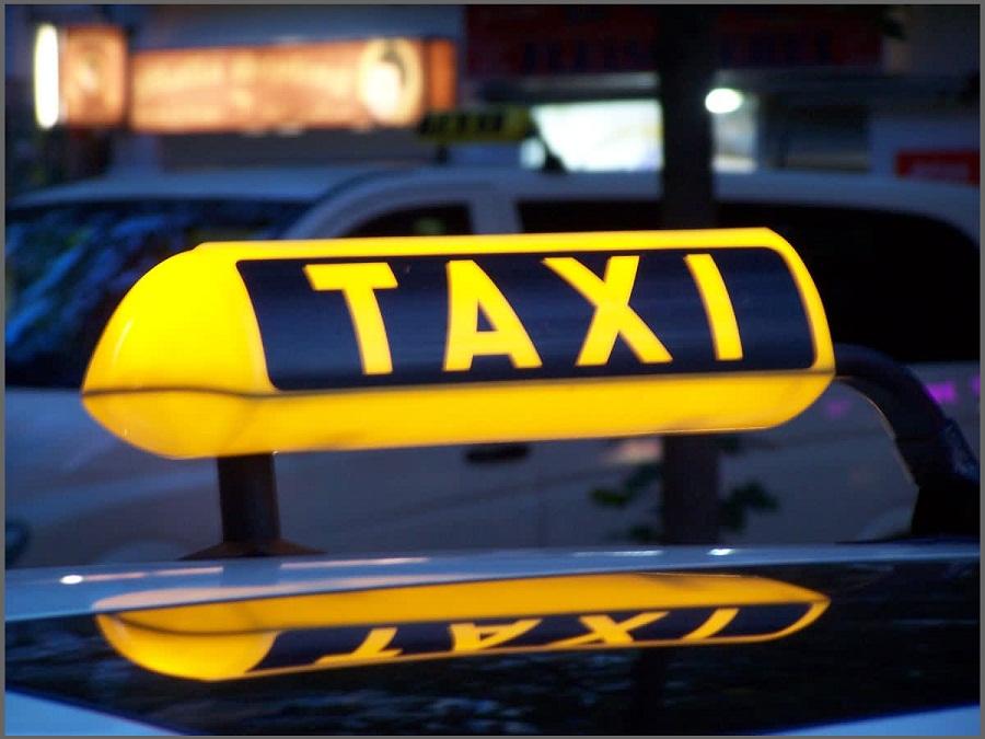 ტაქსის მძღოლებს საშუალება ექნებათ, მიკრომეწარმეებად დარეგისტრირდნენ