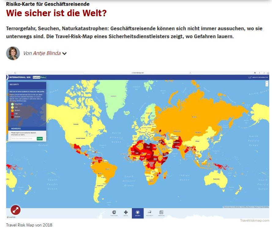 """""""საქართველო ისეთივე უსაფრთხოა, როგორც გერმანია"""" - გერმანული გამოცემა """"შპიგელი"""""""