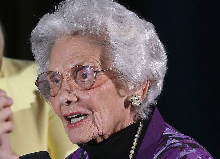 ჰოლივუდის უხუცესი მსახიობი 105 წლისა გარდაიცვალა