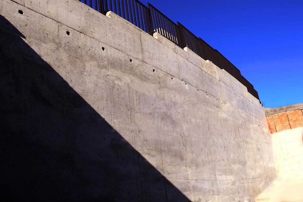 წავკისის ქუჩაზე გრუნტის ჩამოშლის საფრთხე მოხსნილია