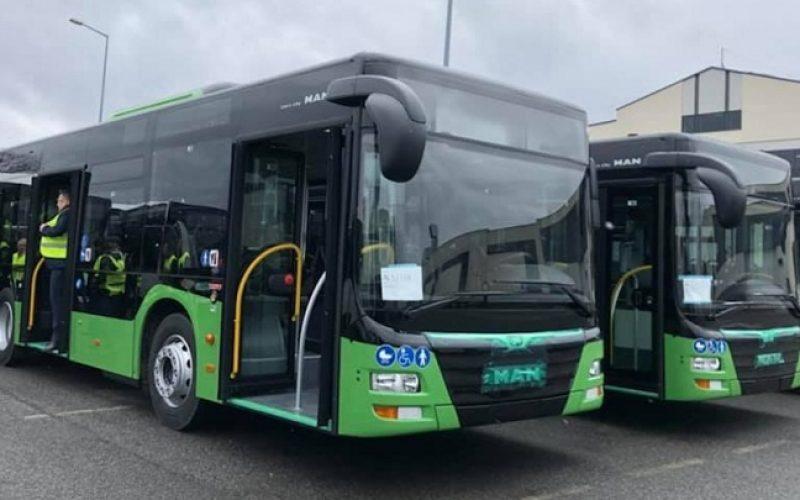 """2-8 ნოემბერს მეტროსადგურ """"ვარკეთილიდან"""" N117-ე სკოლამდე ავტობუსი  იმოძრავებს"""