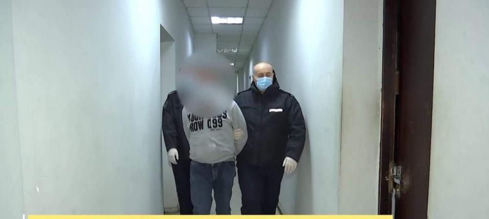 იმერეთის პოლიციამ ხარაგაულის მუნიციპალიტეტში მომხდარი მკვლელობის ფაქტი ცხელ კვალზე გახსნა - დაკავებულია ერთი პირი