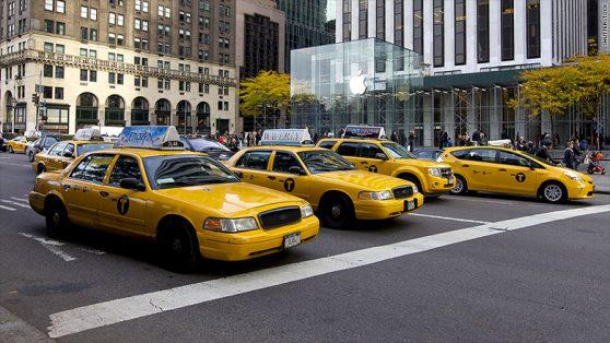 დედაქალაქში ტაქსის უფასო სადგომებად უკვე 60-ზე მეტი ლოკაციაა შერჩეული
