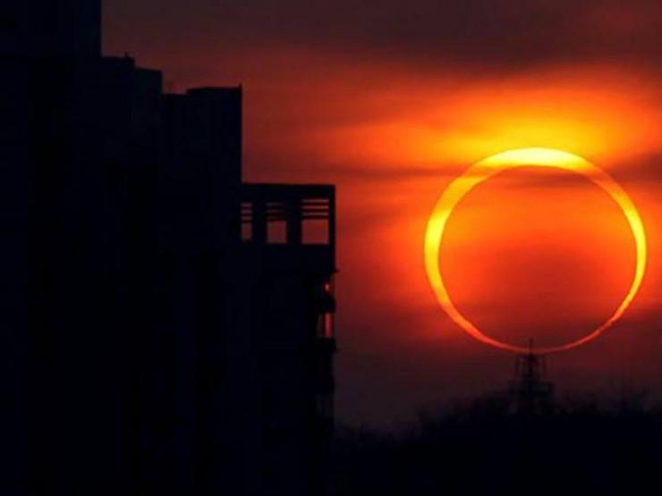 როგორ მოვემზადოთ 16 თებერვლის მზის დაბნელებისთვის - ეს საინტერესოა