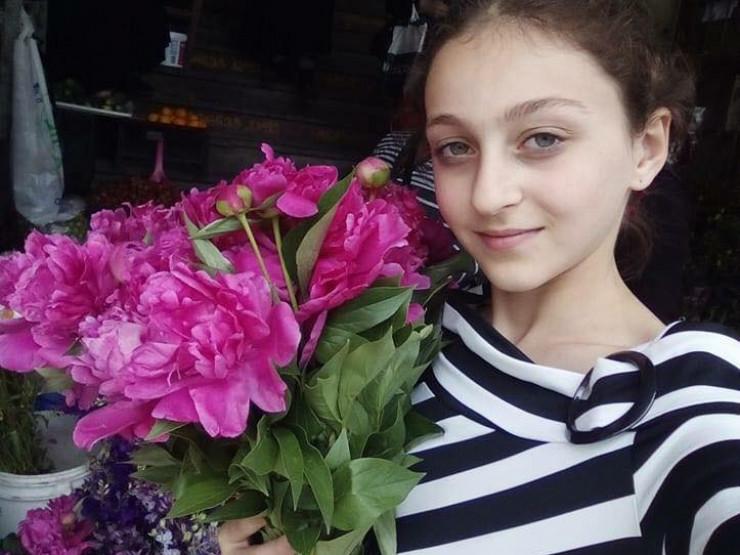 ვინ არის გოგონა, რომელიც გომბორში მომხდარ საზარელ ავარიას ემსხვერპლა