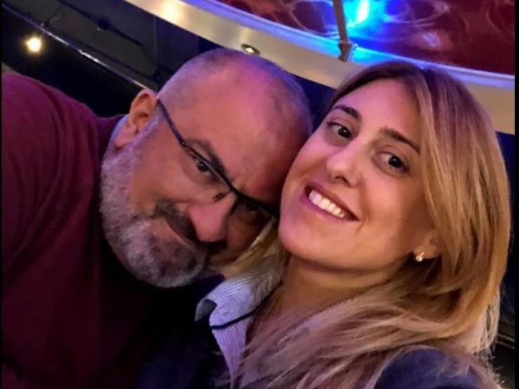 ალექსანდრე ჯეჯელავა დაქორწინდა