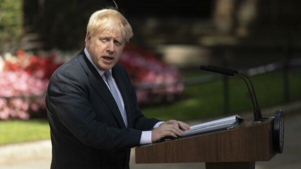 """ბორის ჯონსონმა ევროკავშირს """"ბრექსითის"""" გადავადების თხოვნით მიმართა"""