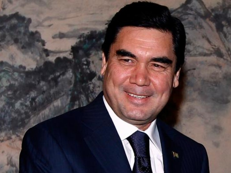 თურქმენეთის პრეზიდენტი გარდაიცვალა - რუსული მედია
