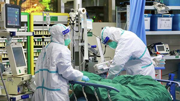 მსოფლიოში მოსახლეობის 2/3  შესაძლოა, ახალი კოროვირუსით დაინფიცირდეს - ჯანდაცვის მსოფლიო ორგანიზაციის მრჩეველი