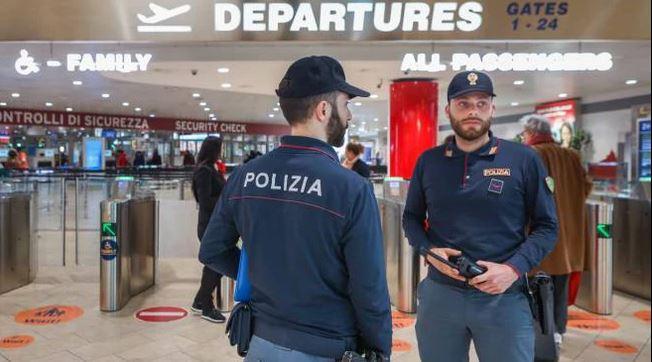 რუსეთის მიერ ძებნილი ქართველი იტალიის პოლიციამ დააკავა