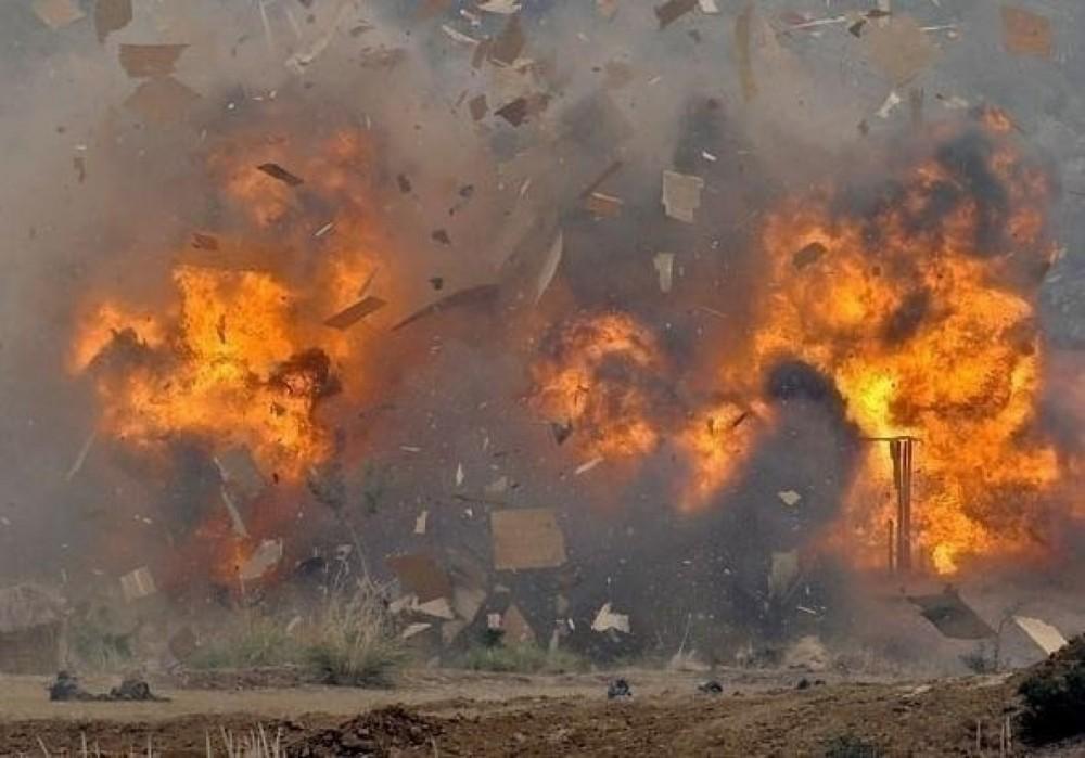 """ერაყში """"ისლამური სახელმწიფოს"""" მეთაურის მოადგილე მოკლეს"""