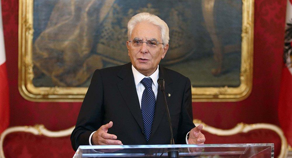 თბილისს დღეს იტალიის რესპუბლიკის პრეზიდენტი სახელმწიფო ვიზიტით ეწვევა