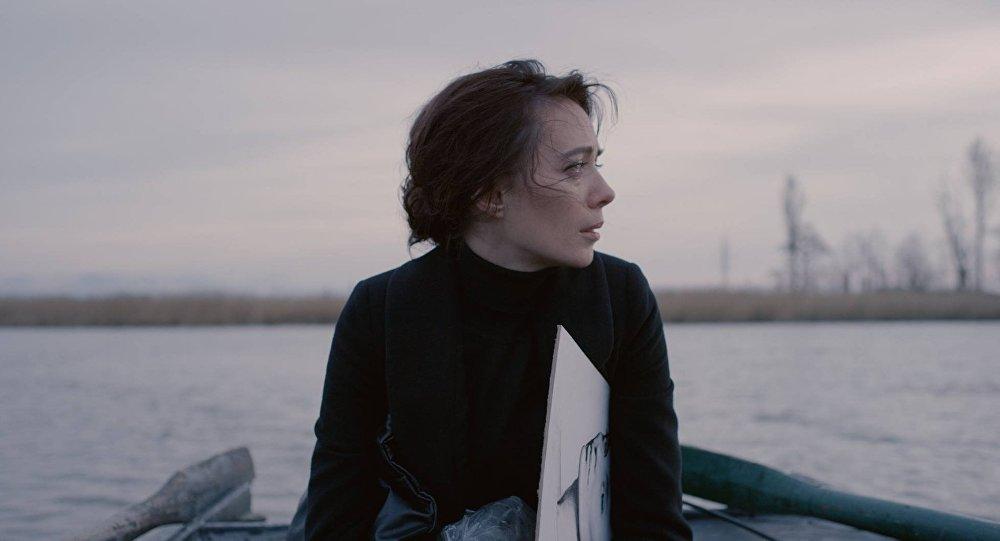 ბერლინის საერთაშორისო კინოფესტივალზე ქართული ფილმის პრემიერა გაიმართება