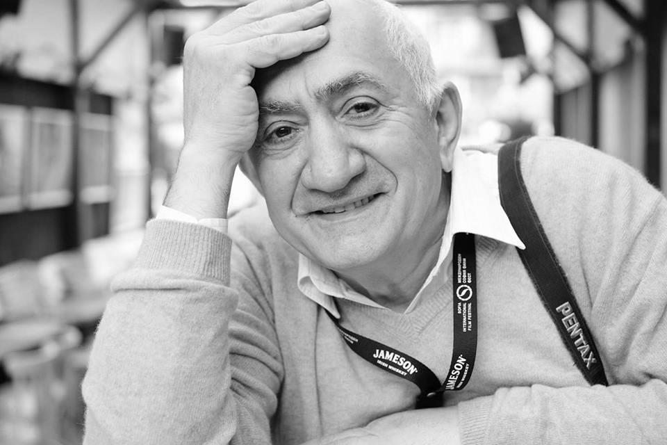 თბილისში დაგეგმილი იური მეჩითოვის ფოტოგამოფენა გადაიდო