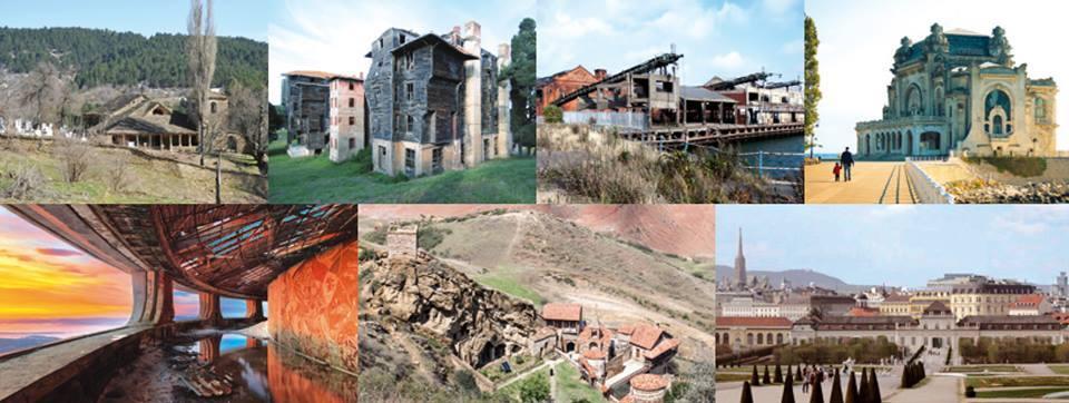 დავით გარეჯის სამონასტრო კომპლექსი ევროპული მემკვიდრეობის განსაკუთრებული საფრთხის ქვეშ მყოფ 7 ძეგლს შორის მოხვდა