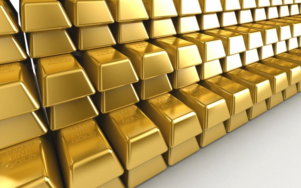 ჩინეთში ყოფილი მერის სახლში 13,5 ტონა ოქრო იპოვეს