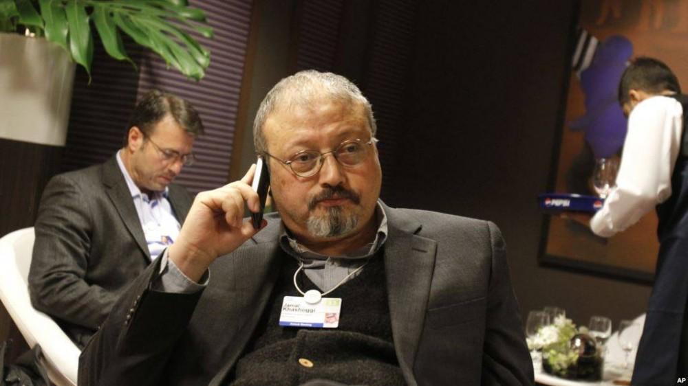 საუდის არაბეთმა ჟურნალისტ ჯამალ ჰაშოგის სიკვდილი დაადასტურა