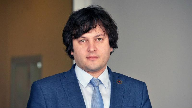 ირაკლი კობახიძე: ჭადრაკის ენაზე რომ ვთქვათ, ბიძინა ივანიშვილი 2011 წელს ქართულ პოლიტიკაში შემოვიდა რ