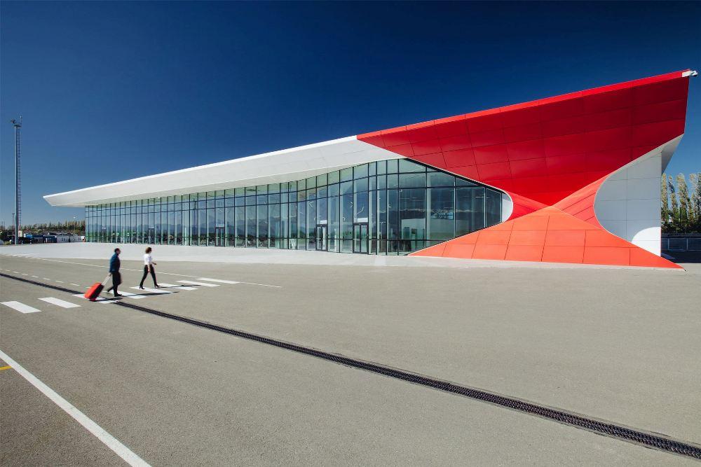 ქუთაისის საერთაშორისო აეროპორტში ნოემბერში მგზავრთნაკადი 132 % გაიზარდა