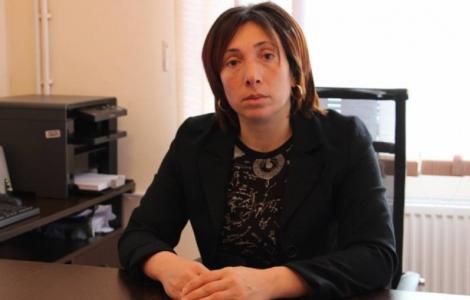 ქუთაისში მედიამ დეპუტატ ნანა კოსტავას ბოიკოტი გამოუცხადა