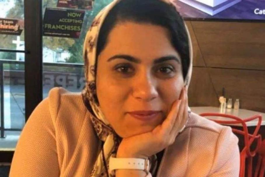 ირანის ავიაკატასტროფას ემსხვერპლა ქალი, რომელსაც მსოფლიო მეცნიერების საგანძურს უწოდებდნენ
