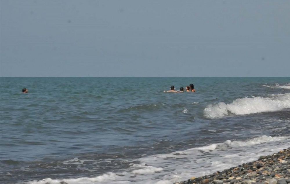 განმუხურის სანაპირო ზოლთან კაცს ეძებენ