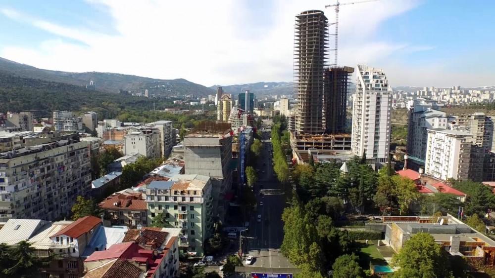 თბილისში, ავალიშვილის ქუჩიდან ჭავჭავაძის გამზირზე ასვლა ნებადართული იქნება