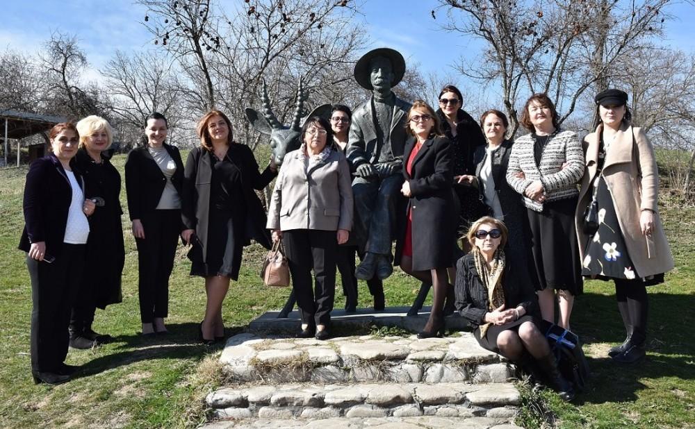 ქალების როლი ქართული პარლამენტარიზმის ისტორიაში