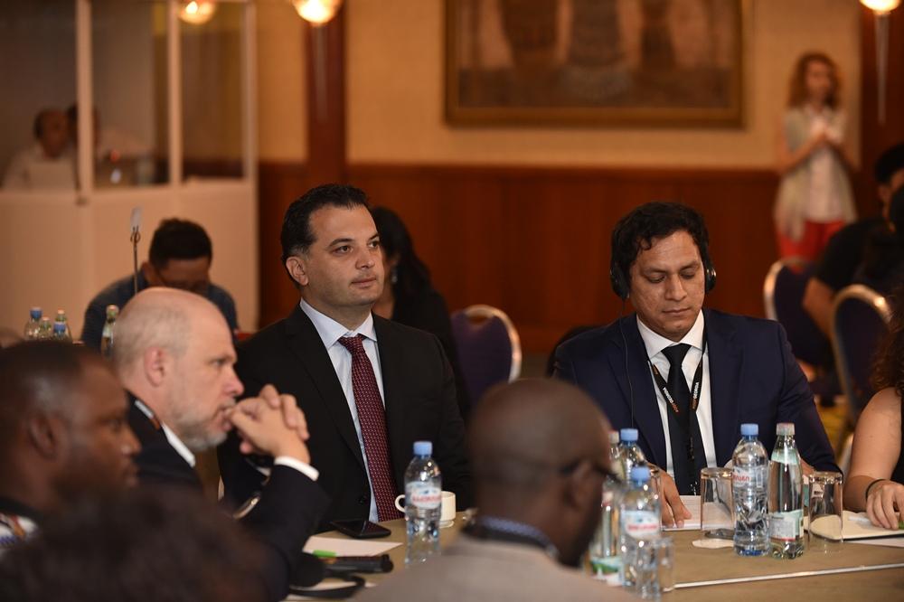 OGP-ის ფარგლებში ადგილობრივი ხელისუფლებების სამუშაო შეხვედრა გაიმართა