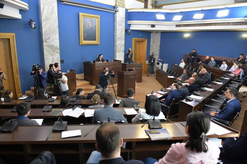 სახელმწიფო-პოლიტიკური თანამდებობის პირების მიერ სისტემური დანაშაულის ჩადენისას მკაცრი სისხლის სამართლებრივი პასუხისმგებლობა დაწესდება