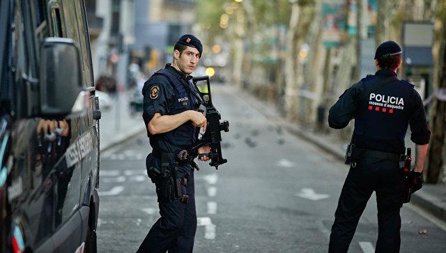 ესპანეთში ქართველი კრიმინალური ავტორიტეტები დააკავეს