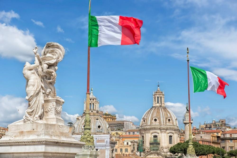 იტალიაში კორონავირუსით ბოლო 24 საათის განმავლობაში 153 ადამიანი გარდაიცვალა