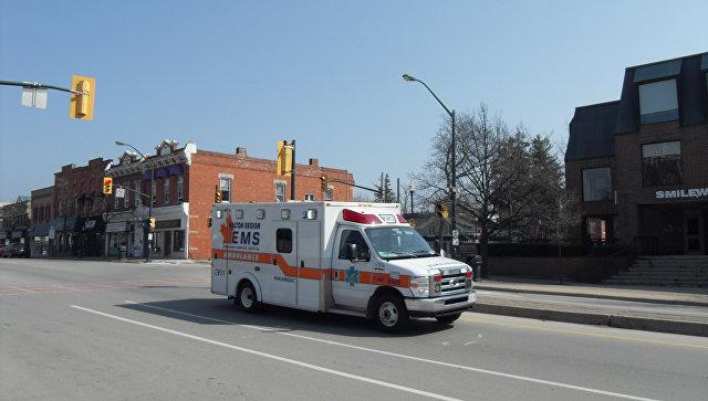 კანადაში ჰოკეის გუნდის ავტობუსის ავარიას 14 ადამიანი ემსხვერპლა