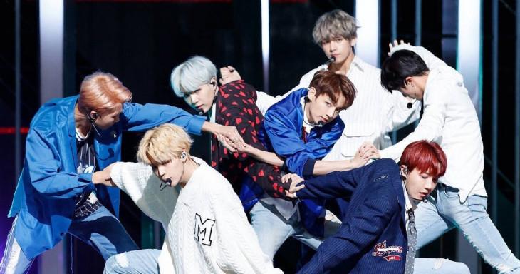 უემბლის სტადიონზე გასამართი BTS-ის კონცერტის ბილეთები 90 წუთში გაიყიდა