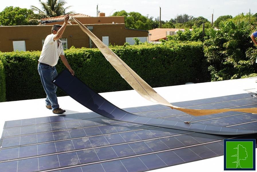 სტენდფორდის უნივერსიტეტის მკვლევართა ჯგუფმა  უნიკალური მზის პანელების განვითარება შეძლო