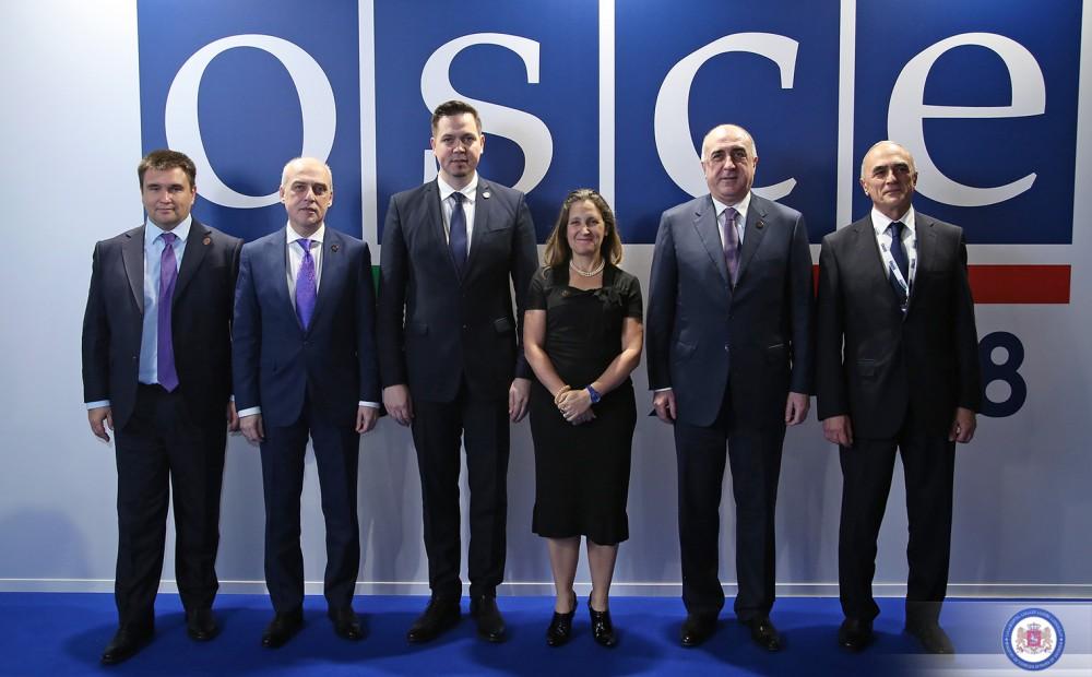 დავით ზალკალიანი: რუსეთი კვლავ განაგრძობს საქართველოს სუვერენიტეტის და ტერიტორიული მთლიანობის ხელყოფას