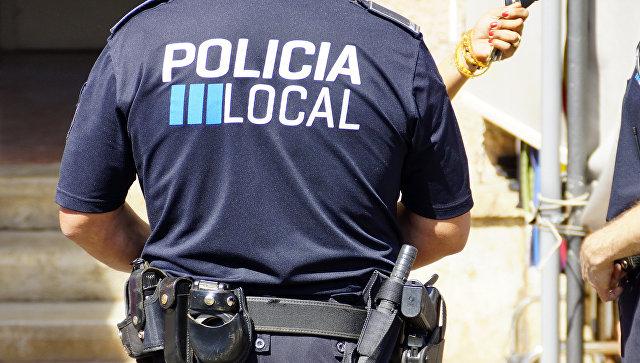 """ესპანეთში ქართველი """"კანონიერი ქურდები"""" დააკავეს"""