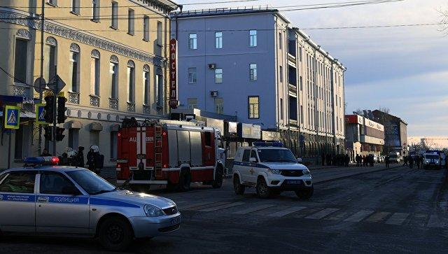 რუსეთში მომხდარ აფეთქებას ტერაქტის კვალიფიკაცია მიანიჭეს - ახალი დეტალები