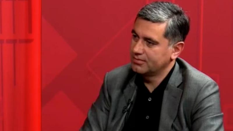 """ირაკლი ოქრუაშვილი: მე არ მაქვს იმის პრეტენზია და ამბიცია, რომ """"რუსთავი 2""""-ის მესაკუთრე გავხდე"""