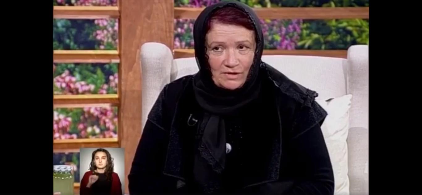 """""""სპეციალურად გადავხადე, რომ დაენახათ როგორი დაგლეჯილი ხელები და დამწვარი თითები ჰქონდა"""" - არჩილ ტატუნაშვილის დედა (ვიდეო)"""